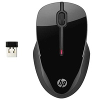 HP H4K65AA Black-Silver USB