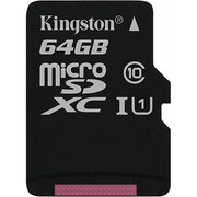 Kingston SDCS/64GBSP 64GB фото