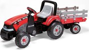 Peg-Perego D0551 Diesel Tractor фото